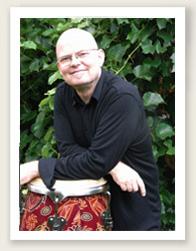 Dozent Peter Lucht